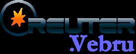 OReuter Logo